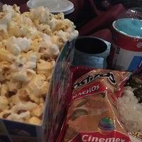 Photo taken at Cinemex by DaniieLa S. on 3/29/2017