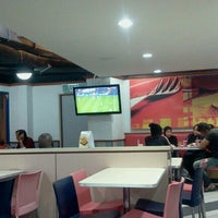 Photo taken at KFC by Amsterdam A. on 11/8/2012