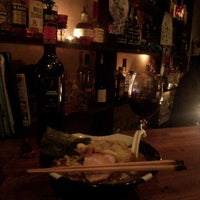 BARCA(バルカ)新宿ゴールデン街>