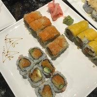 Photo taken at Kobe Japanese Steakhouse & Italian Cuisine (Sake House) by Will L. on 8/15/2016