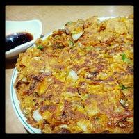 Foto tirada no(a) In Cheon House Korean & Japanese Restaurant 인천관 por Eva L. em 5/11/2013