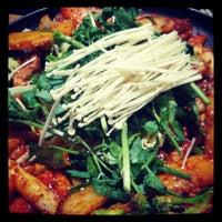 Foto tirada no(a) In Cheon House Korean & Japanese Restaurant 인천관 por Eva L. em 3/29/2014