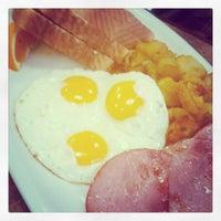 Photo taken at Eggsmart by Eva L. on 10/27/2013