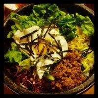 Foto tirada no(a) In Cheon House Korean & Japanese Restaurant 인천관 por Eva L. em 12/12/2012