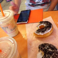 Photo taken at Dunkin Donuts by Soma É. on 7/9/2014