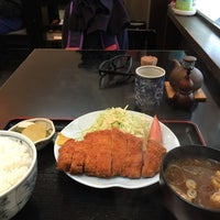 Photo taken at くにまつ by ishichann on 10/2/2014