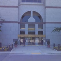 Photo taken at Suntrust Corporate Building - Baltimore/ DC Metropolitan Area by Ryan S. on 4/26/2013