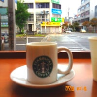9/30/2012にHAL c.がStarbucks Coffee 新栄葵町店で撮った写真