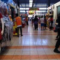 Photo taken at Pasar Modern BSD City by Maharrani on 11/18/2012
