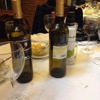 Photo taken at Restaurante El Cabildo by Fernando K. on 12/30/2015