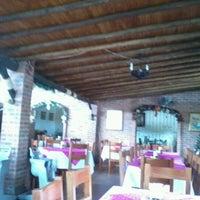 Photo taken at Señora Bucaramanga by Enrique C. on 12/25/2012