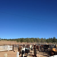 Photo taken at Triple B Ranch by Stacy S. on 10/15/2012