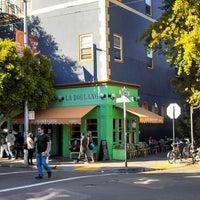 Photo taken at La Boulangerie de San Francisco by Jamie L. on 10/27/2013