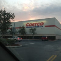 Photo taken at Costco Wholesale by M M. on 1/28/2013