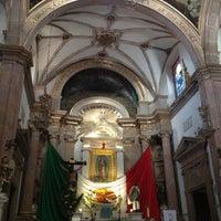Foto tomada en Templo de la Congregación por Fleur_Depines el 10/6/2012