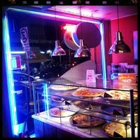 Foto tirada no(a) O Pedaço da Pizza por Satoru S. em 2/23/2013