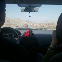 Photo taken at ایست بازرسی خوی | Khoy police control by SHARK BOY ✔. on 3/30/2017