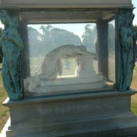Photo taken at Milford Cemetery by Andrea L. on 7/18/2016