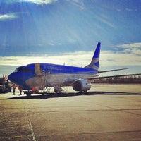 Foto tirada no(a) Aeropuerto Internacional del Neuquén - Presidente Juan D. Perón (NQN) por Narciso S. em 6/17/2013