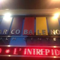 Foto scattata a Cinema Arcobaleno da Fabio C. il 9/16/2013