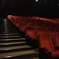 Photo taken at UCI Cinemas by Fabio C. on 2/14/2013