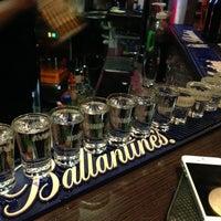 Foto diambil di Rozbiegówka Shot Bar oleh Dash &. pada 3/10/2013
