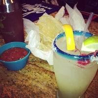 Photo taken at Flores Mexican Restaurant by Docwynn on 1/25/2013