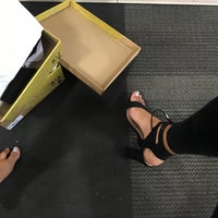 Photo taken at DSW Designer Shoe Warehouse by Jayla on 7/1/2016