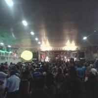 Photo taken at Iate Clube de Santarém by Felipe L. on 5/19/2013