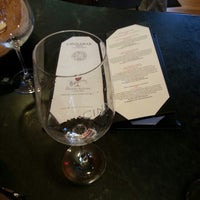 Photo taken at Cinnabar Wine Tasting Room by Keith T. on 6/29/2013