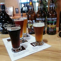 9/14/2013にKeith T.がCarneros Brewing Companyで撮った写真