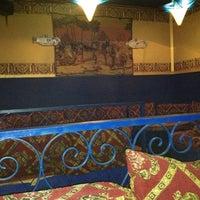 Photo taken at Moun Of Tunis Restaurant by Chris V. on 6/17/2013