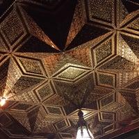 Photo taken at Marrakech by Chris V. on 5/23/2015