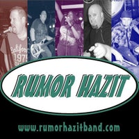 Photo taken at Rumor Hazit Band Practice by Keith C. on 3/1/2013