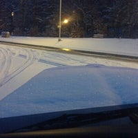 Photo taken at Jackson Co Rest Area 54 by Jeff S. on 2/22/2013