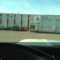 Photo taken at Allstate Peterbilt of Eau Claire by Jeff S. on 11/16/2012