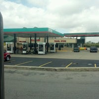 Photo taken at Petro Stopping Center by Jeff S. on 9/18/2012