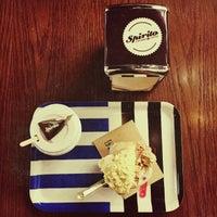 Photo prise au Spirito Cupcakes & Coffee par Tamara D. le1/16/2018