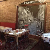 Photo taken at Polpette by Brother B. on 3/27/2014