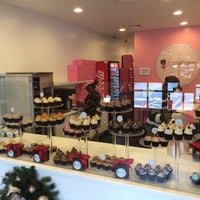 Photo taken at CamiCakes by Spartacus J. on 12/23/2013