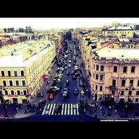Photo taken at 999 OКА by Oksana S. on 9/23/2013