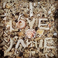 Photo taken at Bonito Island by Jamie D. on 9/28/2013
