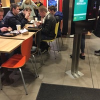 Photo taken at McDonald's by Nathalie v. on 12/11/2016