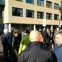 Photo taken at Belastingdienst by Klaas V. on 9/25/2012