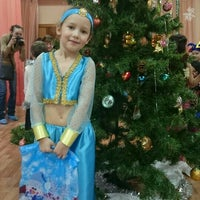 Photo taken at Детский сад № 28 by Лена . on 12/23/2015