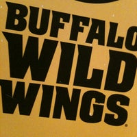 Photo taken at Buffalo Wild Wings by Cathy C. on 11/29/2012