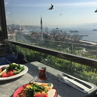 Photo prise au Anjer Hotel Bosphorus par Irina C. le4/6/2018