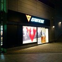 9/20/2012にsyn_013がDAINESE ダイネーゼ お台場店で撮った写真