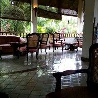 Photo taken at Teak Garden Villa And Spa Chiang Rai by Schwin P. on 6/21/2016