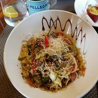 Photo taken at Citron Bar & Restaurant by Simone on 2/4/2017